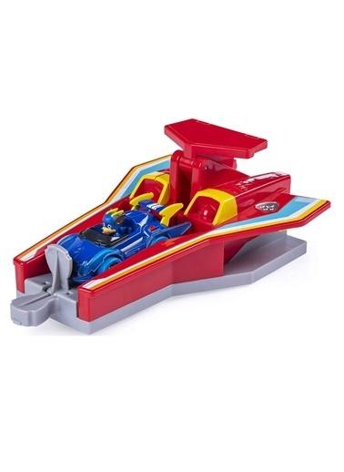 Spin Master Spin Master-6055933 Paw Meteor Pisti Oyun Seti -Paw Patrol Renkli